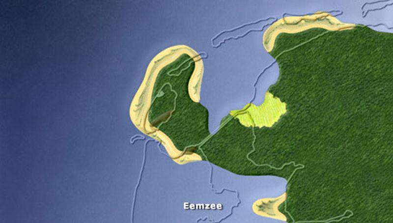 Eemtijd in de Noordzee-regio | © Ecomare
